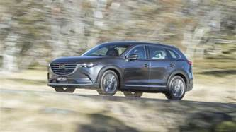 2016 mazda cx 9 pricing and specifications photos 1 of 8