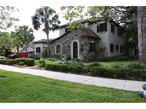 homes for sale in downtown orlando thornton park