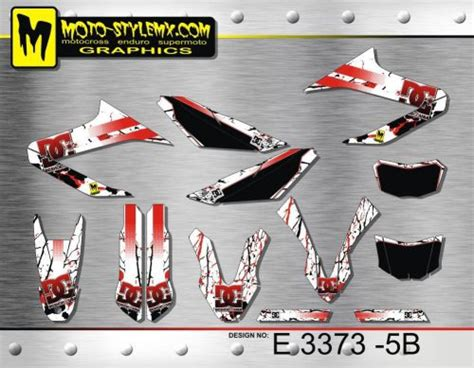 Yamaha Wr 125 R Sticker Kit by Purchase Yamaha Wr 125 R X 2009 Up To 2016 Graphics Decals