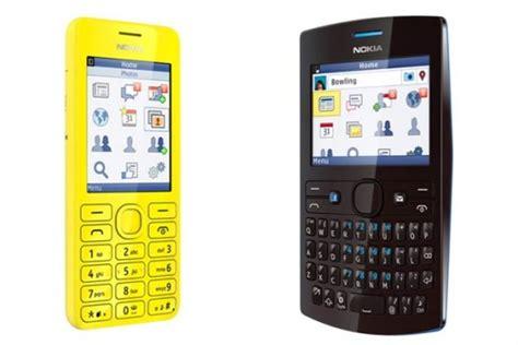 cute themes for nokia asha 205 nokia launches 2 new asha phones key features