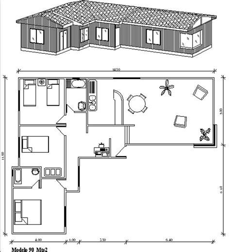 planos de casas pequenas pictures to pin on pinterest 17 mejores ideas sobre planos de casas peque 241 as en
