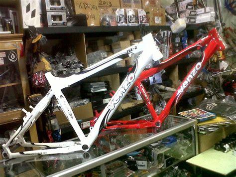 Sale Murah P Da Alma 17802 frame sepeda gunung mtb jual frame mtb hardtail