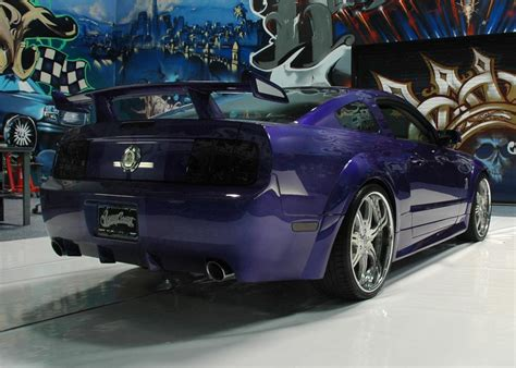mustang shelby modified 2008 ford mustang shelby wcc custom mustang 63827