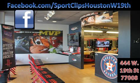 mvp haircuts kissimmee hours sport clips haircuts of houston w 19th street hours