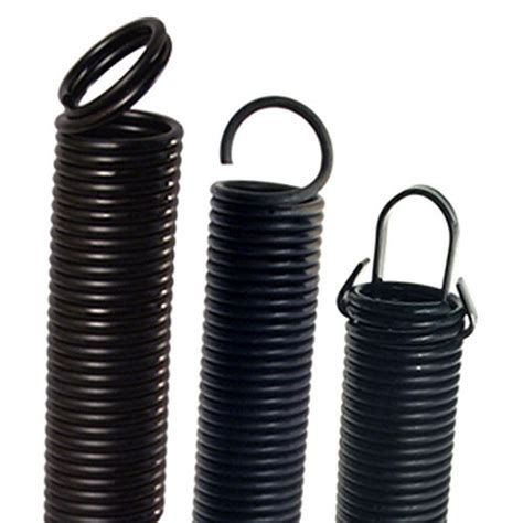 Springs For Garage Doors Buy Garage Door Extension Springs For 7 To 8 High Doors Preferred Doors