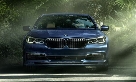 2017 alpina b7 xdrive is the closest thing to a bmw m7 44