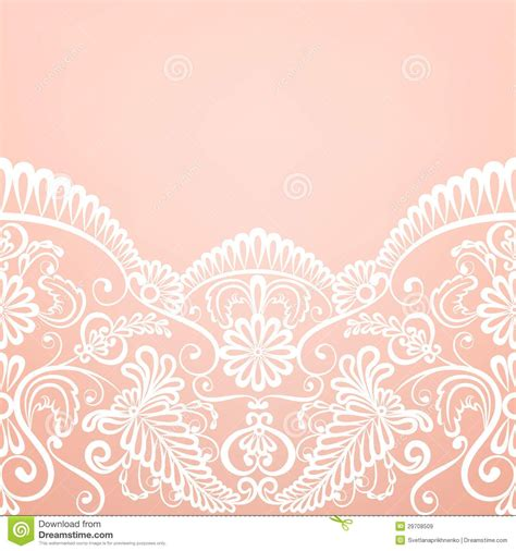 Free Printable Lace Template Card by Templates Lace Buscar Con Tła
