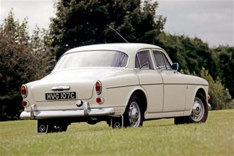 volvo amazon classic car reviews | classic motoring magazine