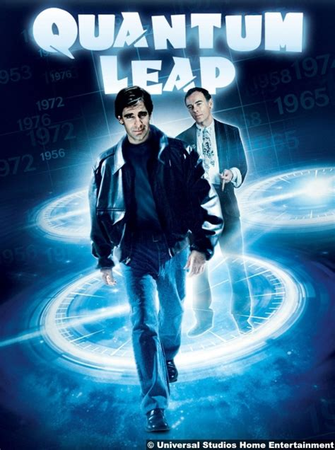 quantum leap feature film tv shows that should be rebooted