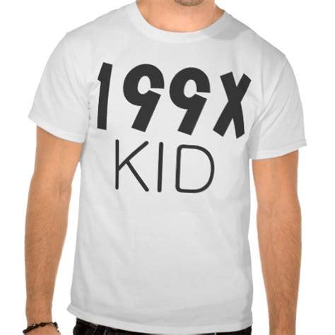 Kid 199x Top 199x kid shirt from zazzle