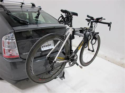 Bicycle Gun Rack by Kuat Beta Folding 2 Bike Aluminum Rack For 1 1 4