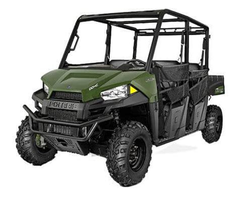 everything polaris ranger  accessories for all rangers
