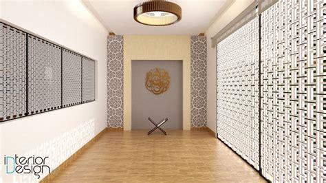 desain interior unikom mushola lt 2 lamongan jawa timur interiordesign id