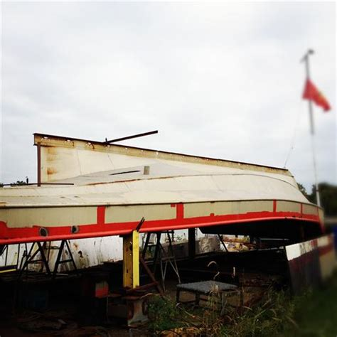 displacement boats for sale kelly nurd access steel hull boats for sale ontario