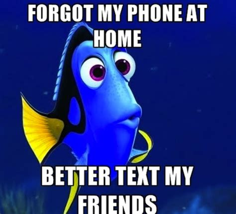 Dory Memes - really funny memes forgetful dory ruin my week