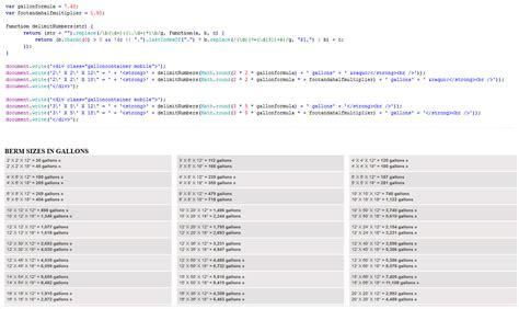 Javascript Mat www variablevisions jquery javascript math part 1