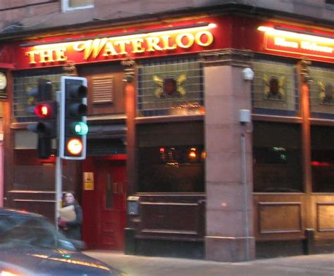 top rated bars near me the waterloo bar gay bars city centre glasgow