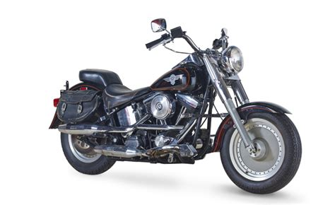 Motorrad Arnold Forum by Terminator 2 Harley Davidson Is Coming Home Motorcycle