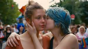 blue is the warmest color review february 2014 the iris page 5