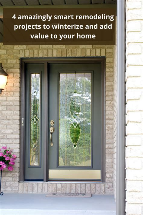 winterize your cleveland columbus home with replacement