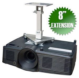 Proyektor Viewsonic Pro6200 projector ceiling mount for viewsonic pjd5523w pjd6243