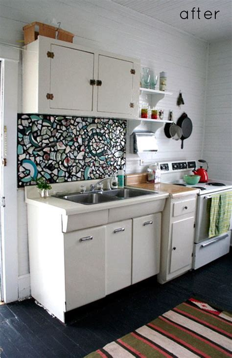 kitchen with mosaic backsplash best 25 kitchen mosaic ideas on kitchen
