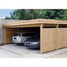 Carport 2 Voitures 593 by Wooden Carport Kits For Sale Carports Metal