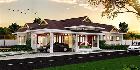 home design traditional kerala house home design