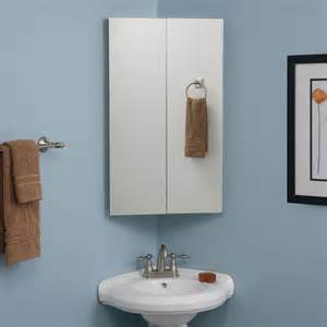 Corner Bathroom Cabinet Mirror Corner Bathroom Mirror Variants With Cabinets Bathroom Designs Ideas