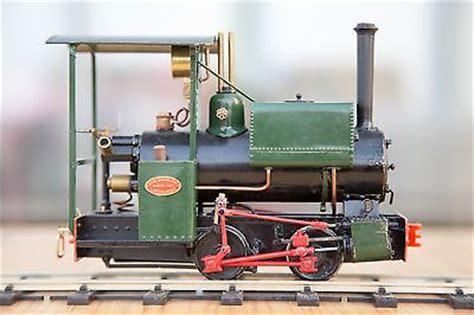 wrightscale wren 16mm live steam locomotive garden railway