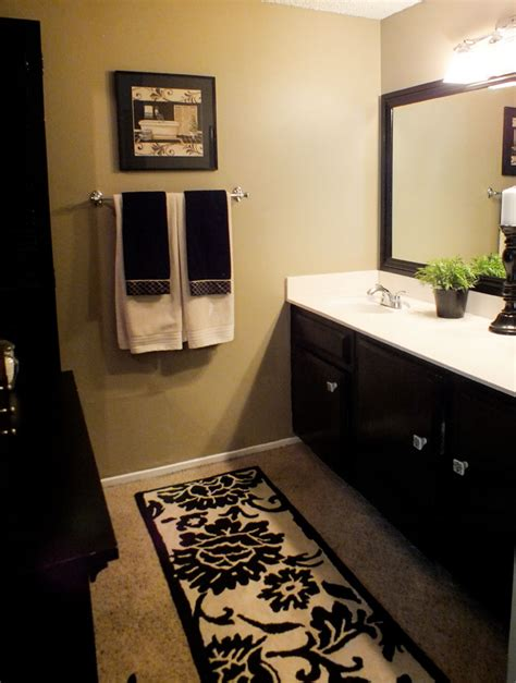 One Day Bathroom Makeover by Diy Bathroom Makeover Two