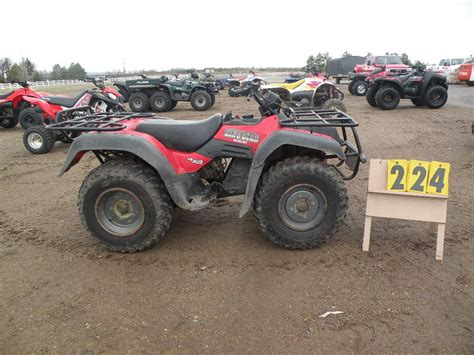 2001 Suzuki King 300 Specs 2002 Suzuki 300 King 4x4 Sn Jsaak43a922102053
