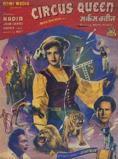 film circus queen 1000 images about bollywood posters from 1950 s on