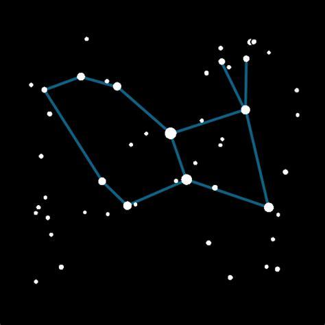 level 6 modern constellations, memrise