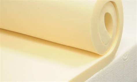 Made To Measure Memory Foam Mattress Topper by King Size 10cm 45kg Memory Foam Mattress Topper