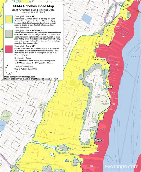 fema firm maps fema flood maps nj world map 07