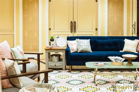 navy yellow living room blush yellow navy living room space at snap for rustoleum