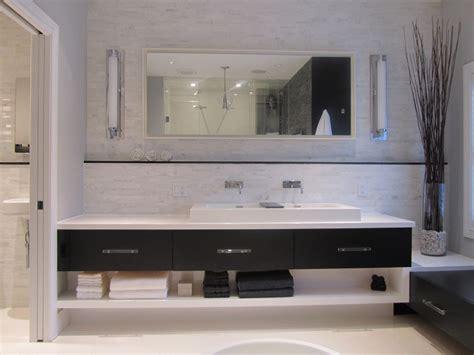 open shelf bathroom vanity bathroom modern with accent