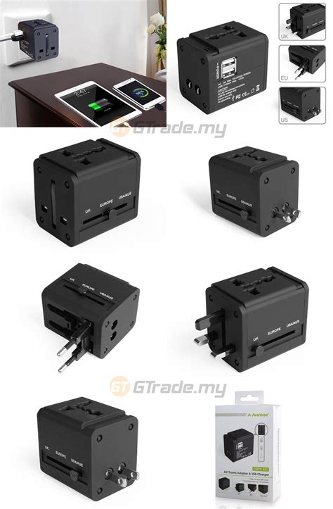 G U Travel Adapter Usb avantree travel adapter usb ch end 5 30 2018 11 42 am