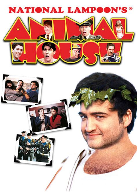 is animal house on netflix is national loon s animal house available to watch on