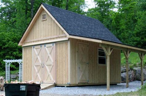 vermont sheds  barns custom built  site custom