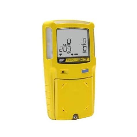 Bw Gasalertmax Xt Ii Multi Gas Detector Bw Gasalertmax Xt Ii Multi Gas Detector With Sling