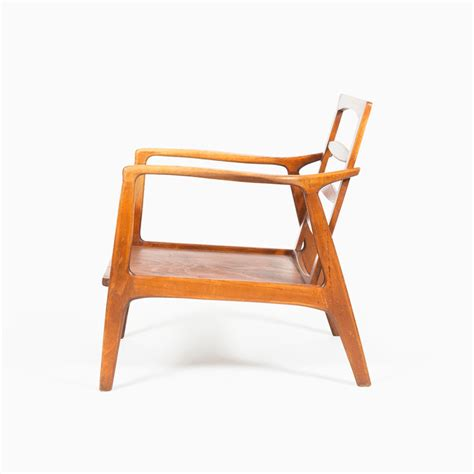 Wooden Armchairs by Wooden Armchair Nanovo