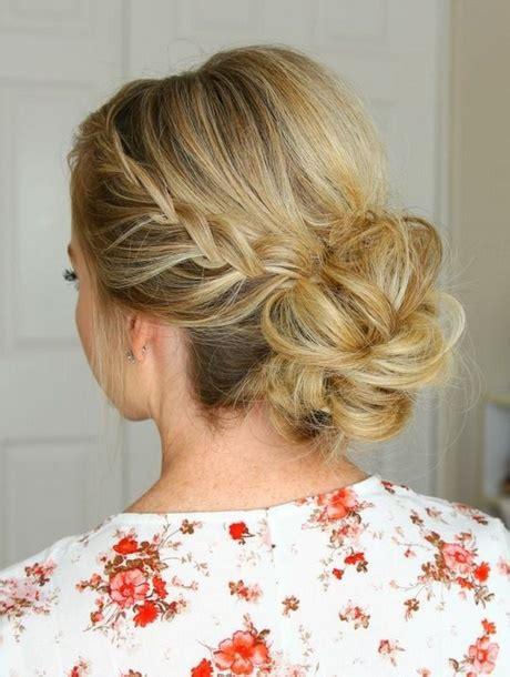 Lange Haare Halboffen by Hochsteckfrisuren Mittellange Haare Halboffen