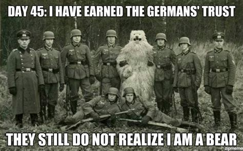 Nazi Memes - funny german soldiers ww2