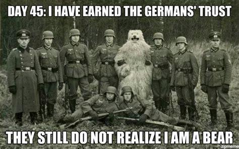 Nazi Meme - funny german soldiers ww2