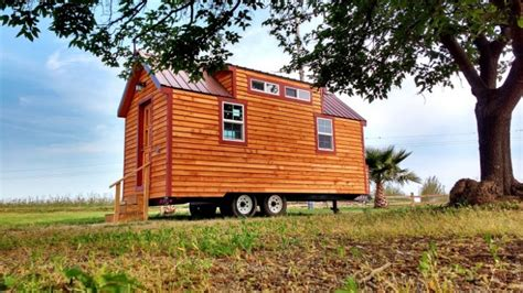 buy used tiny house top 5 sources for tiny trailer houses for sale now tiny house blog