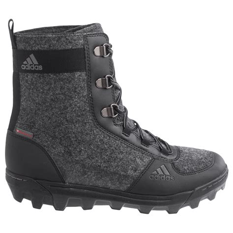 adidas winter boots for adidas outdoor climaheat 174 felt winter boots for