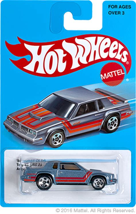 2016 retro style series target exclusive | hot wheels