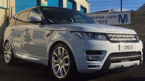 range rover sport price used land rover range rover sport cars year 2017 price